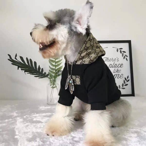 GiGi Hype Dog Hoodie