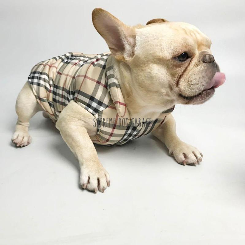 Furberry Classic Dog Winter Vest