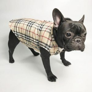 Furberry Classic Dog Winter Vest