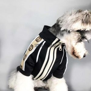 GiGi Interstellar Reflective Dog Jacket