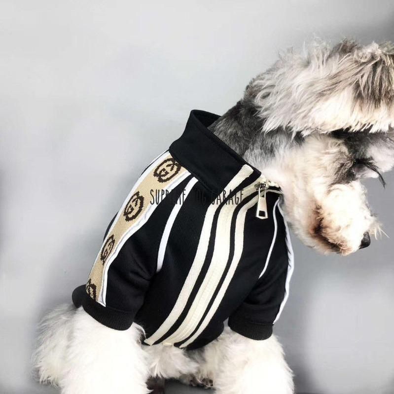 GiGi Interstellar Reflective Dog Jacket