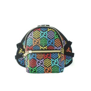 GiGi Dolce Designer Dog Backpack Harness
