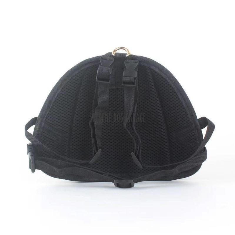 GiGi Dolce Designer Dog Backpack Harness
