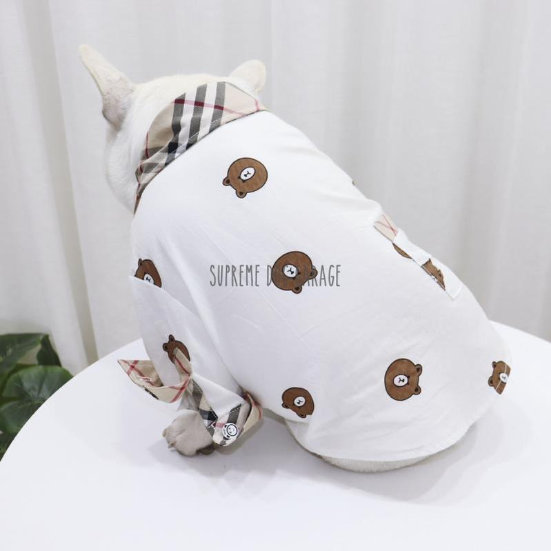 small dog shirt