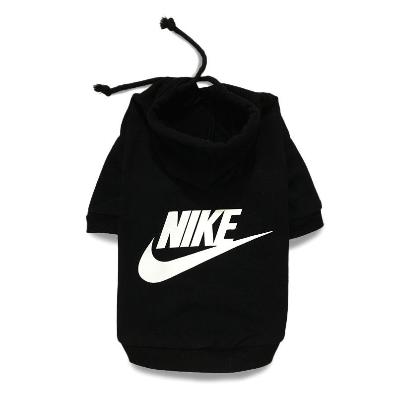nike dog hoodie