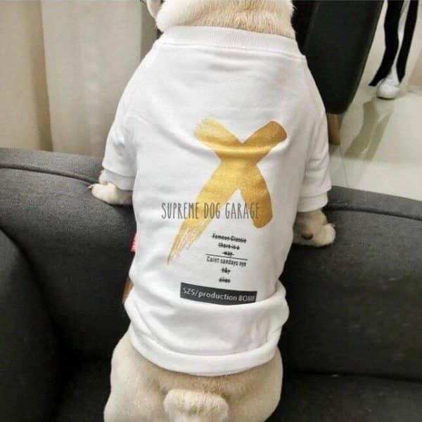 X - Bomb Matching Dog And Owner Sweatshirts - Set