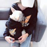 matching dog and human clothing