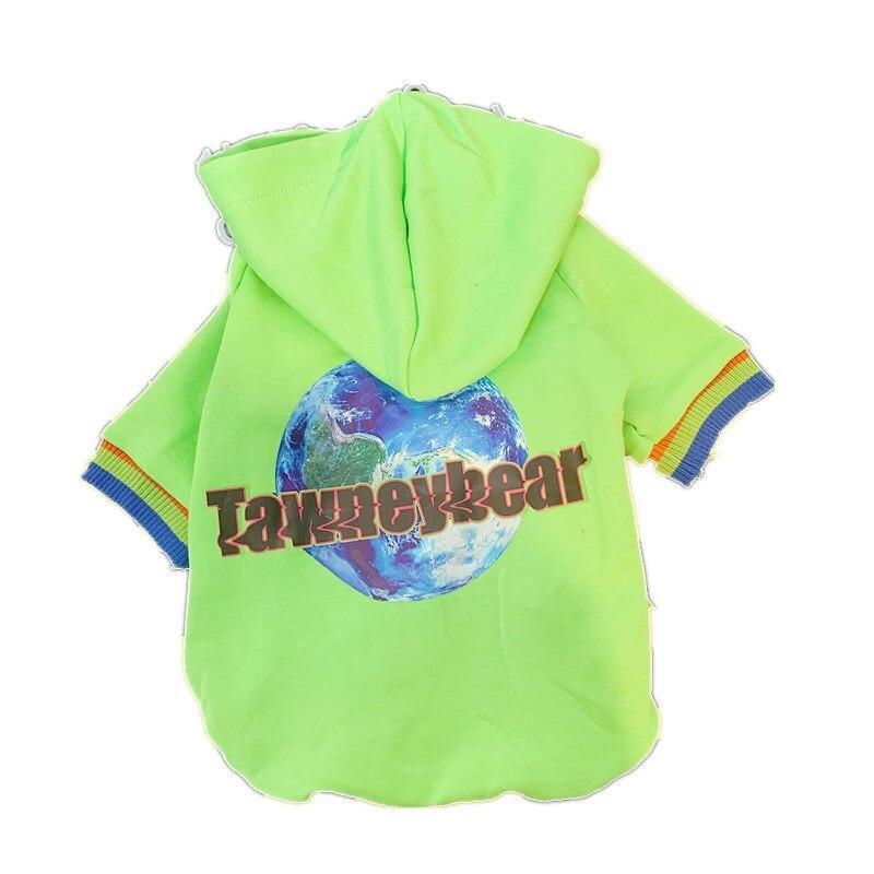 designer dog hoodie
