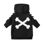 off white hoodie for dogs