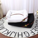 designer bed for dogs