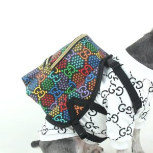 backpack for dogs to wear uk