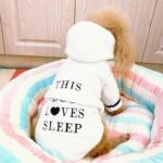 dog robe