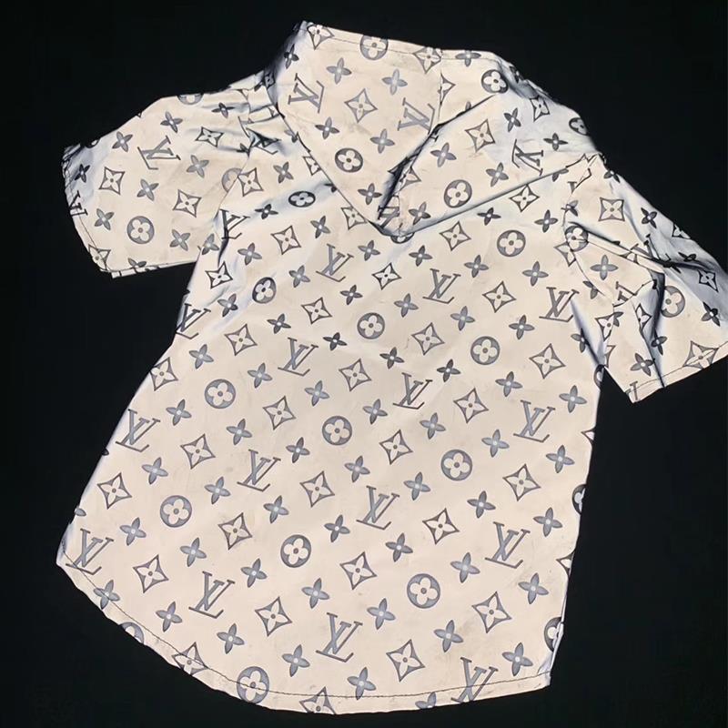 louis vuitton dog jacket