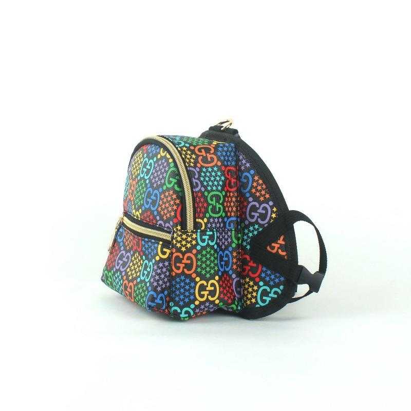 gucci dog backpack
