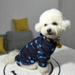 a bathing ape dog hoodie