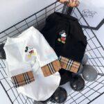designer dog sweatshirts
