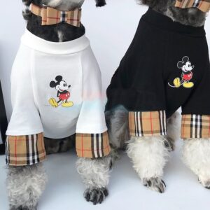 designer dog t shirts