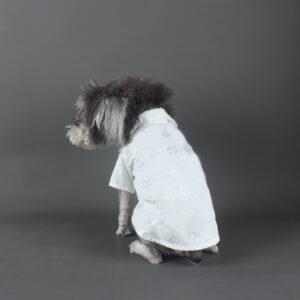 louis vuitton dog clothing
