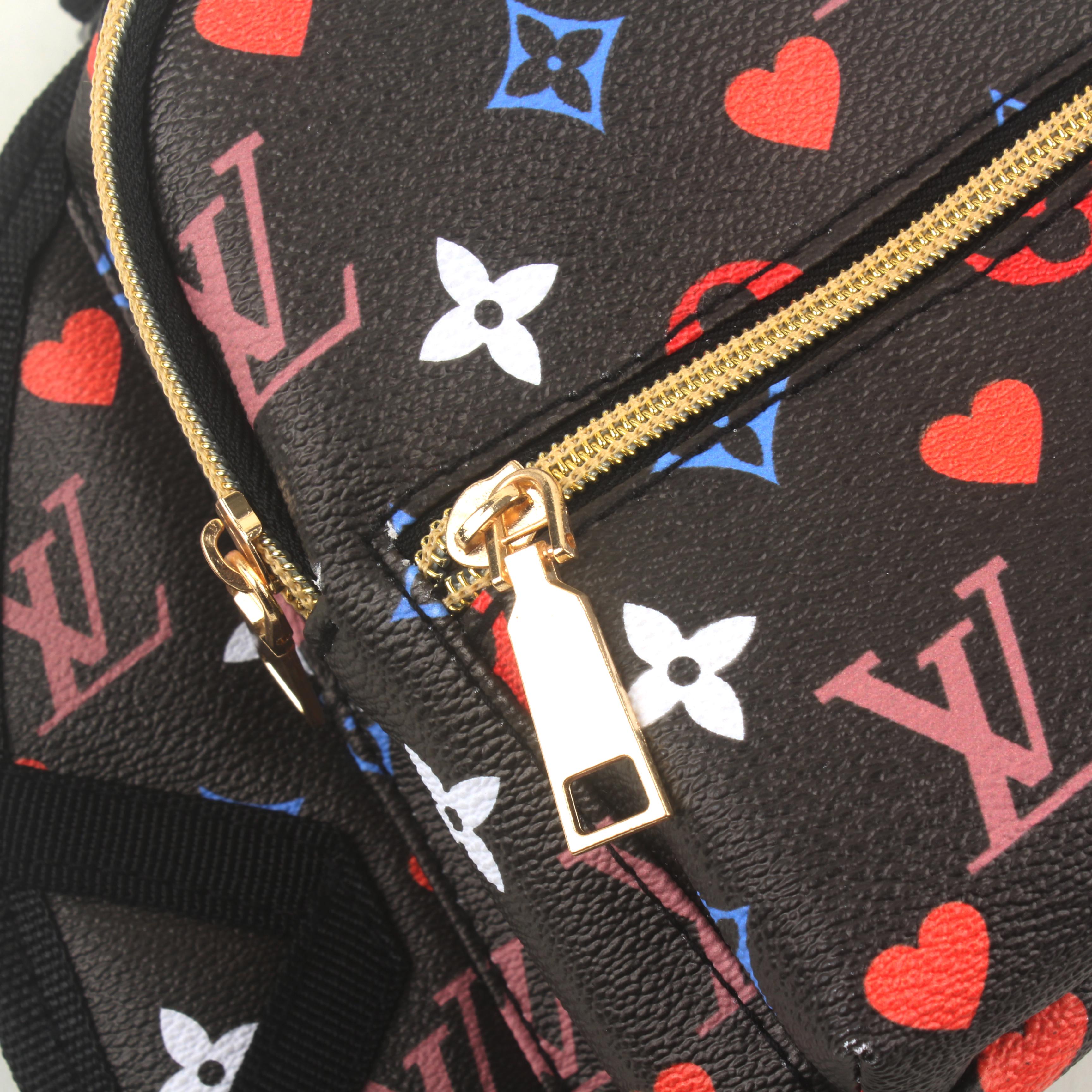 lv dog backpack harness