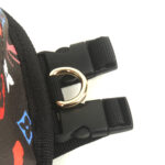 designer dog backpack harness