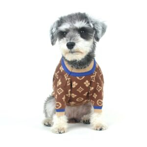 chewy dog sweater