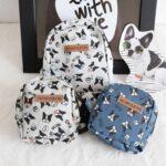 french bulldog backpack