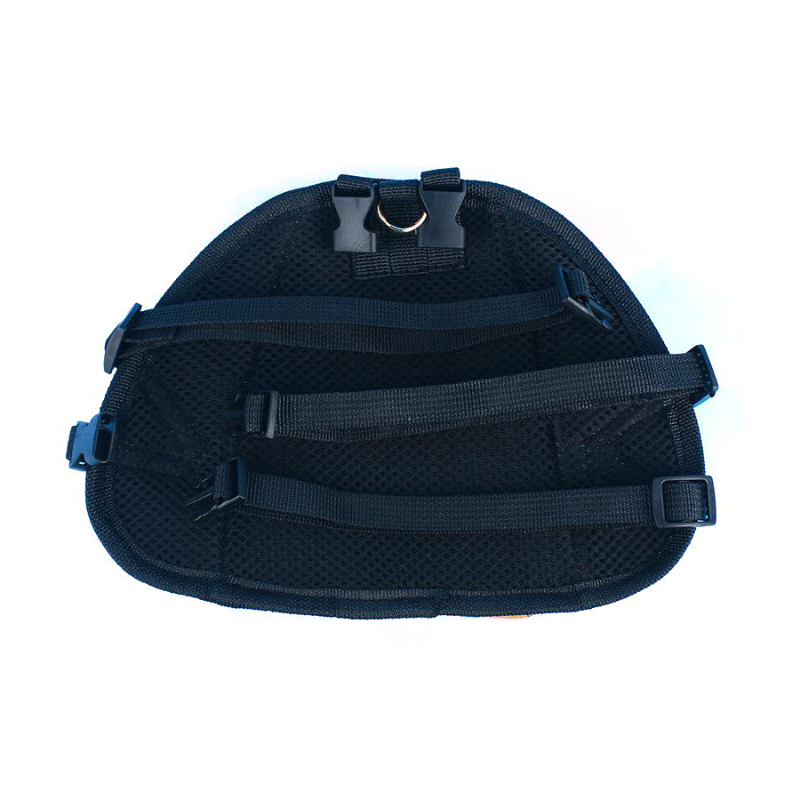 backpack harness for dogs
