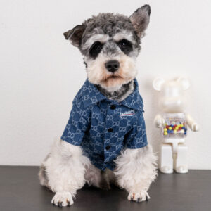 gucci shirt for dogs