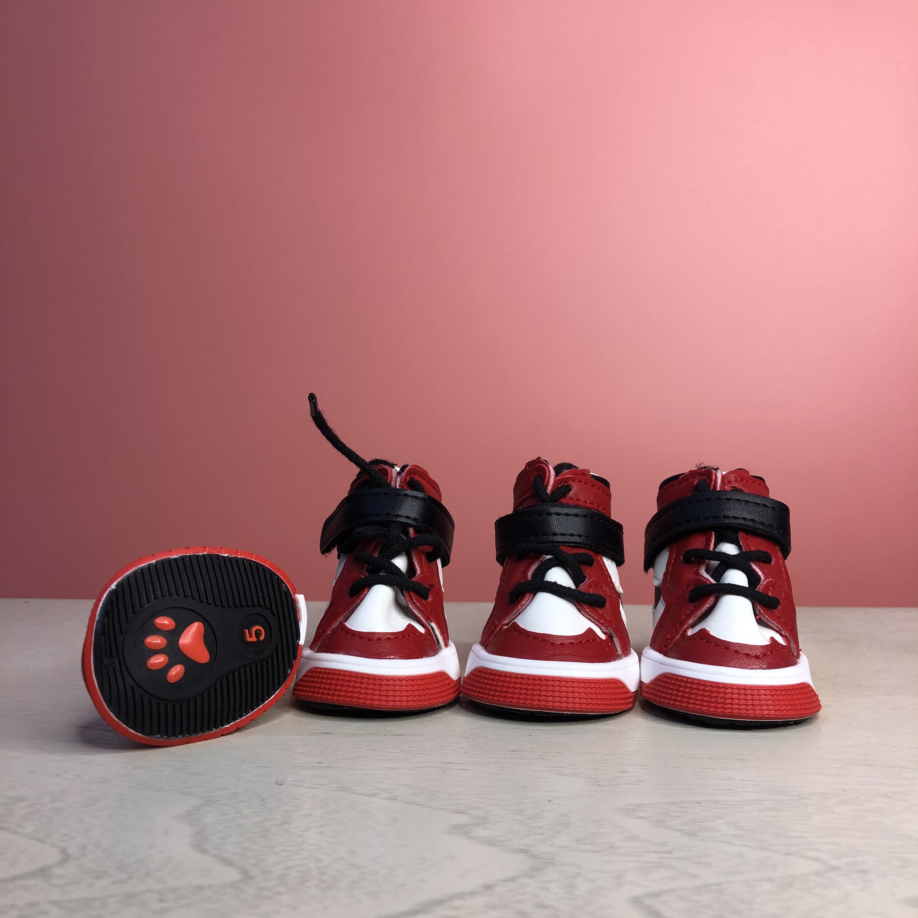 nike shoes for dogs