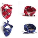 designer dog bandanas