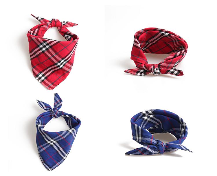 burberry dog bandana