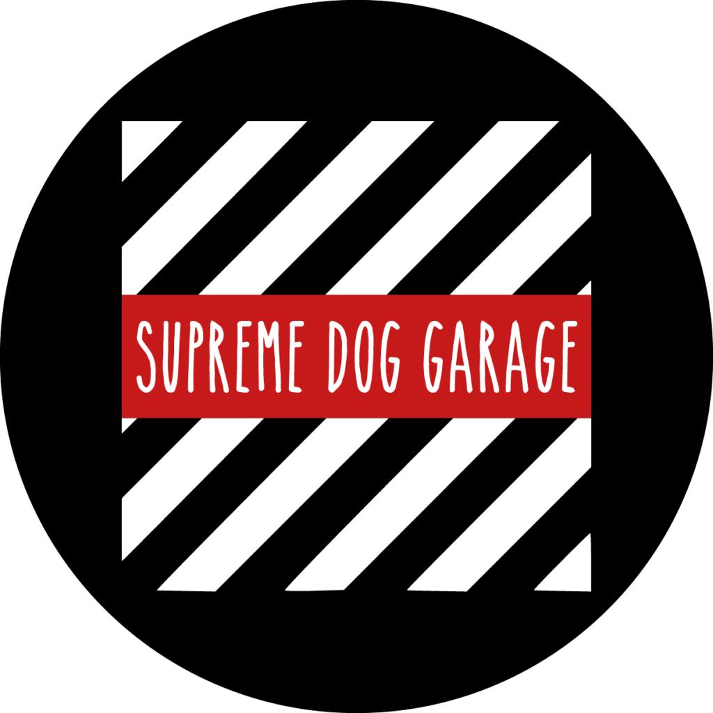 supreme dog garage